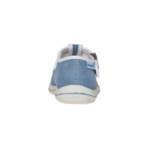 SCARPA BIMBO primigi, blu, 119-9140 - 17