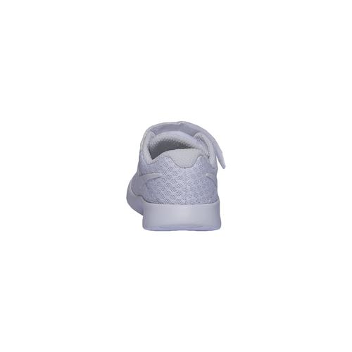 Sneakers bianche da bambino nike, bianco, 109-1130 - 17