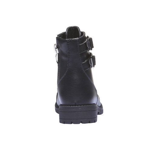 Scarpe bambini mini-b, nero, 291-6121 - 17
