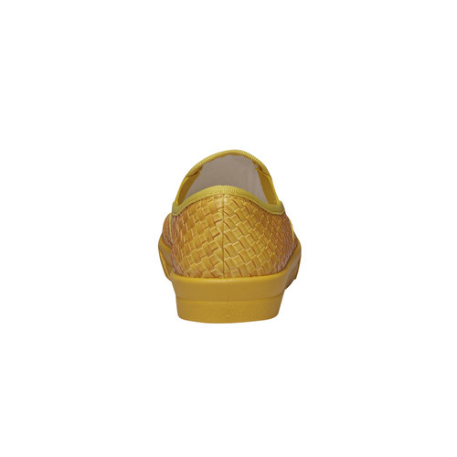 Plim Soll da donna north-star, giallo, 531-8119 - 17
