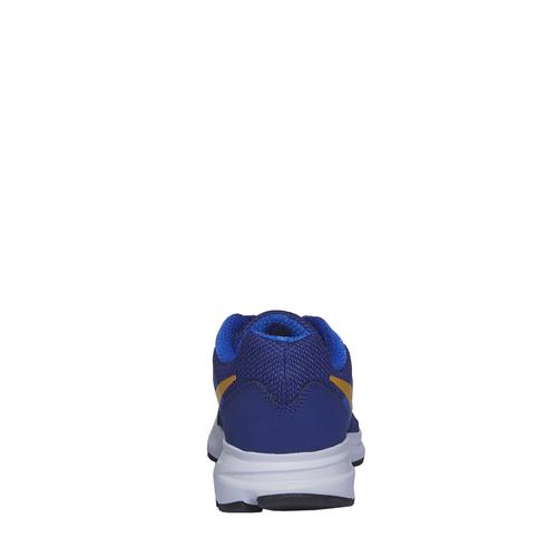 Sneakers sportive da bambino nike, blu, 409-9205 - 17