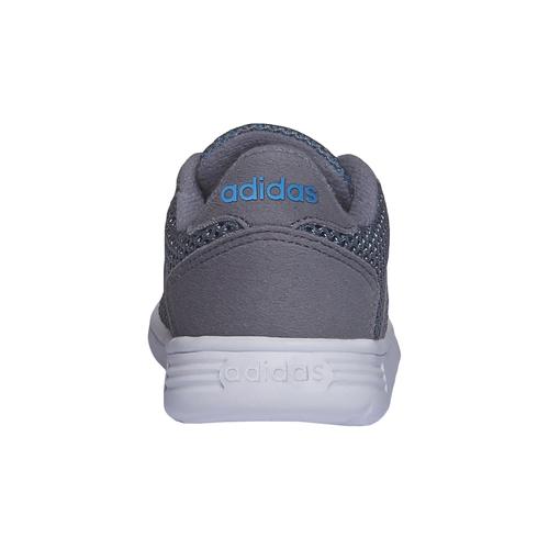Sneakers sportive Adidas adidas, grigio, 109-2162 - 17