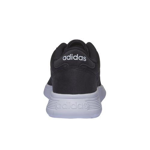 Scarpe sportive da donna adidas, nero, 509-6678 - 17