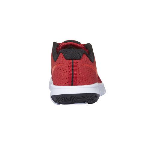 Sneakers da bambino nike, rosso, 409-5324 - 17
