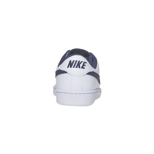 Sneakers da bambino nike, bianco, 401-1222 - 17