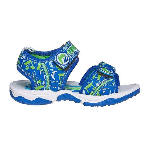sandalo bimbo primigi, blu, 261-9142 - 17
