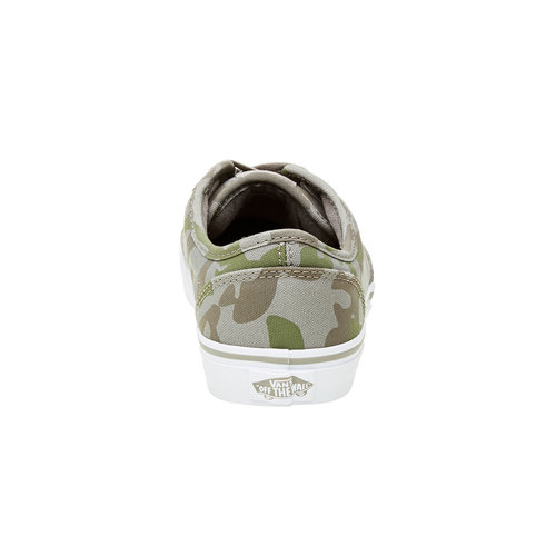 sneaker bimbo vans, verde, 489-7194 - 17