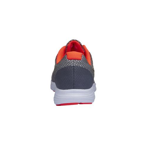 Scarpe sportive da uomo nike, grigio, 809-6322 - 17