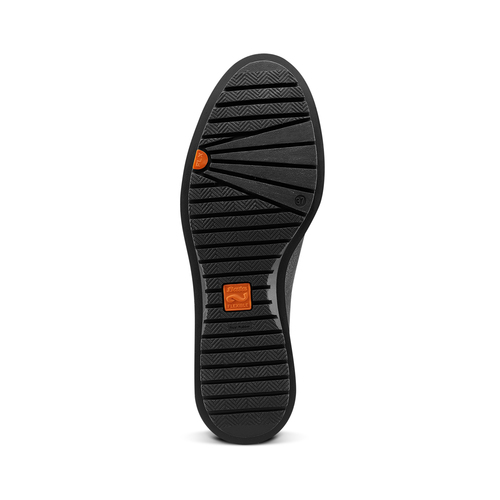Scarpe di pelle alla caviglia flexible, nero, 594-6227 - 17