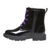 Boot  violetta, nero, 391-6125 - 15