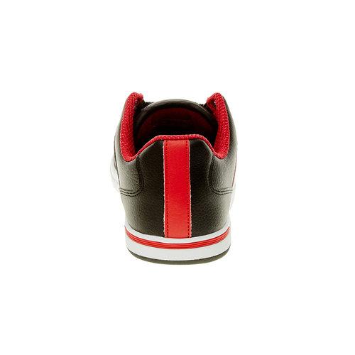 Sneakers da uomo levis, nero, 841-6551 - 17