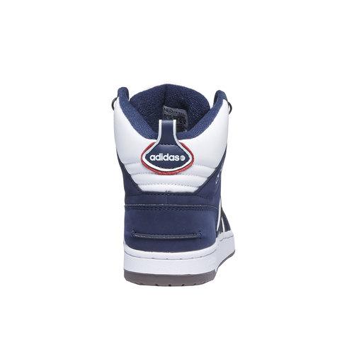 Sneakers Adidas alla caviglia adidas, viola, 801-9100 - 17