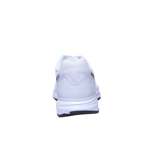Scarpe sportive da uomo. nike, bianco, 809-1121 - 17