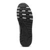 Sneakers da uomo in stile sportivo nike, nero, 809-6328 - 17