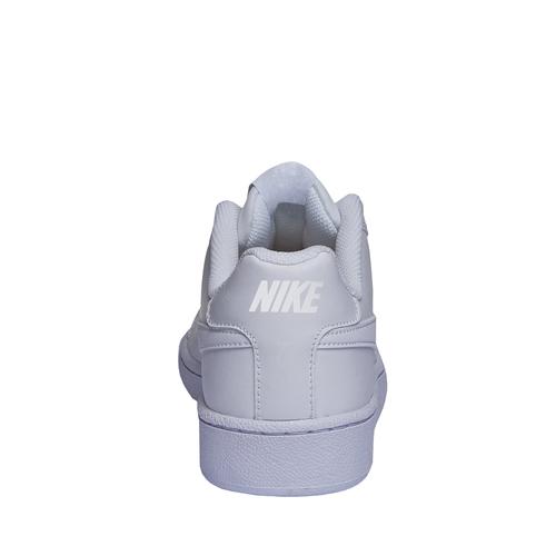 Sneakers bianche di pelle nike, bianco, 801-1102 - 17