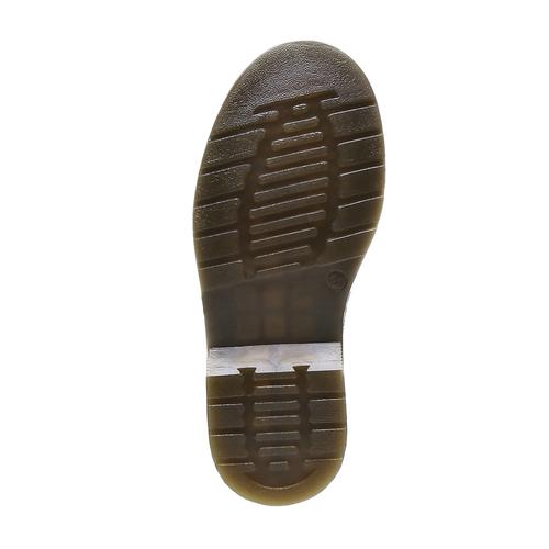 Scarpe bambini mini-b, nero, 321-6370 - 18