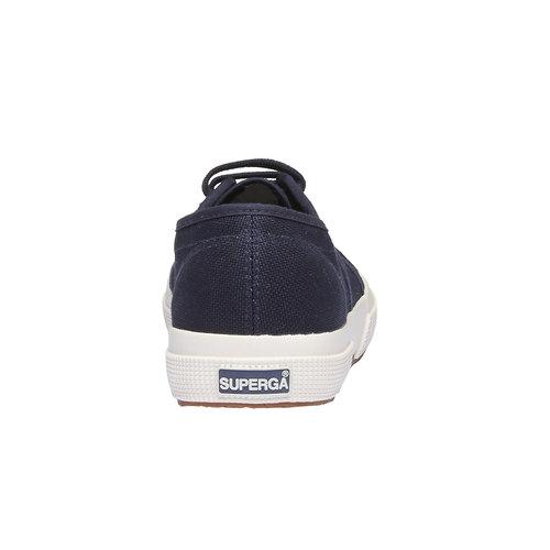 Sneakers uomo superga, viola, 889-9187 - 17