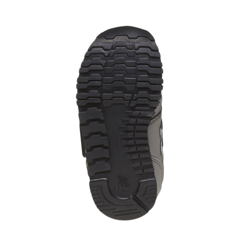 Sneakers New Balance da bambino new-balance, grigio, 101-2351 - 18