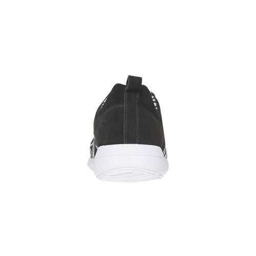 Sneakers con motivo appariscente, bianco, 809-1598 - 17