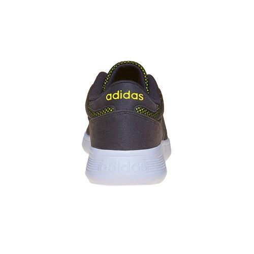 Sneakers sportive da uomo adidas, nero, 809-6315 - 17