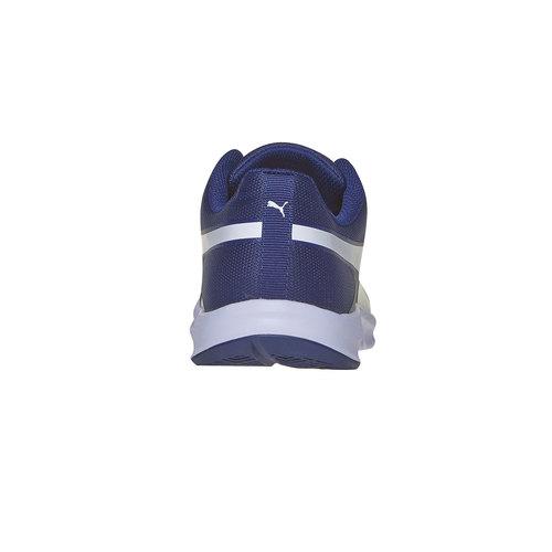 sneaker da uomo puma, blu, 809-9301 - 17