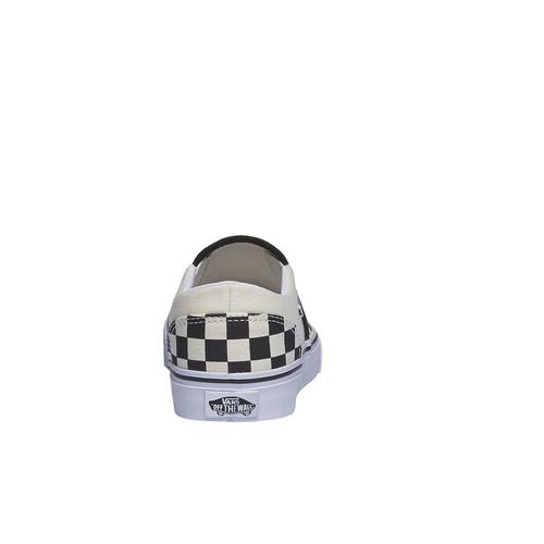 SNEAKER DA DONNA vans, bianco, 589-1288 - 17