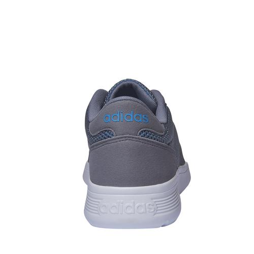 Sneakers sportive Adidas adidas, grigio, 809-2125 - 17