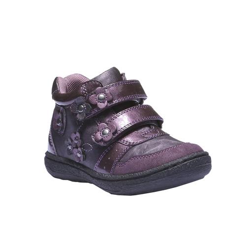 Sneakers colorate mini-b, rosso, 221-5141 - 13