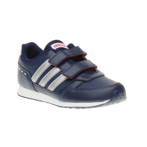 Scarpe bambini adidas, blu, 301-9237 - 13