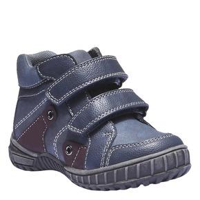 Scarpe bambini mini-b, blu, 291-9136 - 13