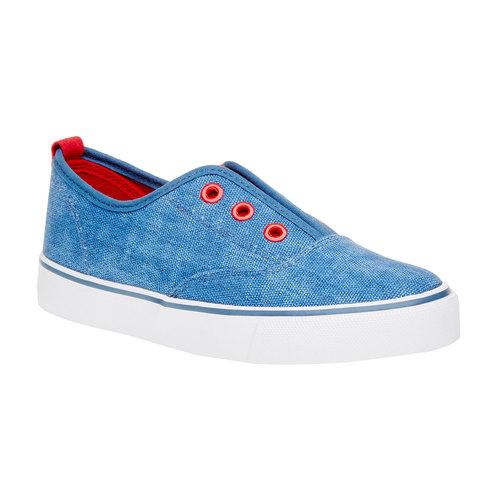 Plim Soll da bambino mini-b, blu, 319-9150 - 13