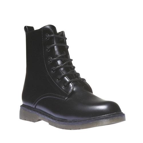 Scarpe bambini mini-b, nero, 391-6342 - 13