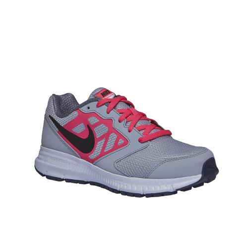 Sneakers sportive da bambino nike, grigio, 409-2205 - 13