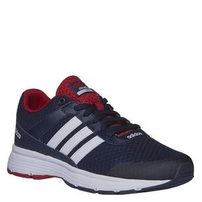 Sneakers sportive da bambino adidas, blu, 409-9197 - 13