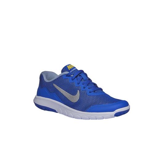 Sneakers sportive blu nike, blu, 409-9218 - 13