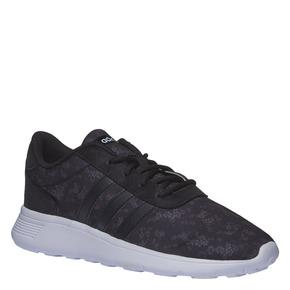 Scarpe sportive da donna adidas, nero, 509-6678 - 13