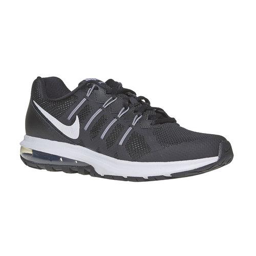 Sneakers sportive da donna nike, nero, 509-6675 - 13
