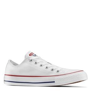 Sneakers da donna converse, bianco, 589-1279 - 13