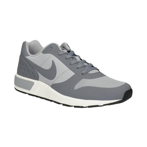 Sneakers sportive da uomo nike, grigio, 809-2328 - 13