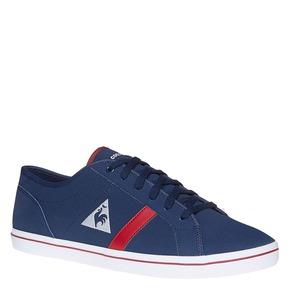 Sneakers alla moda da uomo le-coq-sportif, blu, 801-9345 - 13