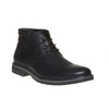 Scarpe da uomo alla caviglia, nero, 841-6699 - 13