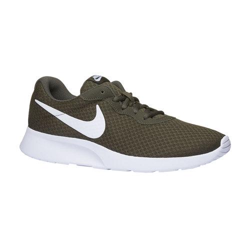 Sneakers da uomo Nike nike, marrone, 809-4557 - 13