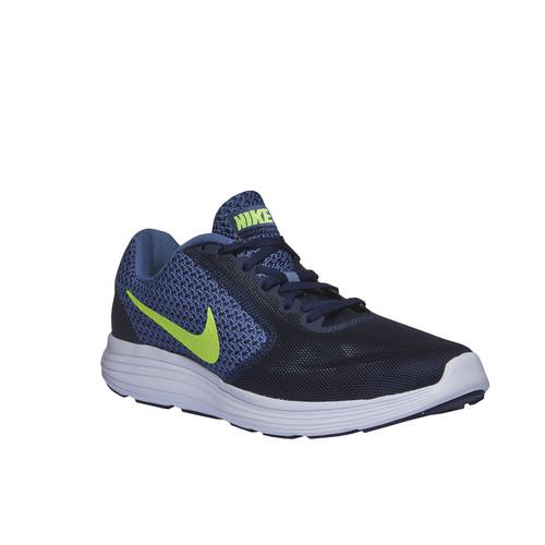 Sneakers sportive da uomo nike, viola, 809-9220 - 13