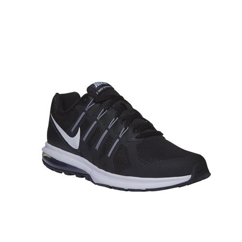 Sneakers sportive da uomo nike, nero, 809-6112 - 13