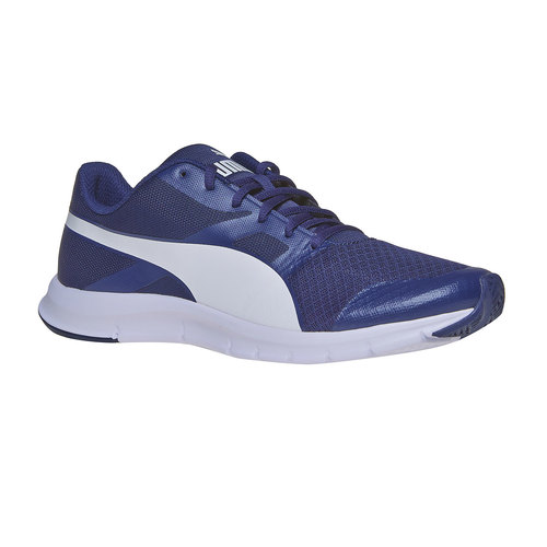 sneaker da uomo puma, blu, 809-9301 - 13