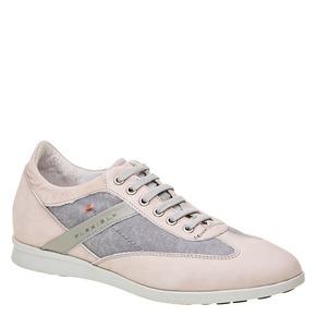Sneakers informali da uomo flexible, grigio, 826-2638 - 13