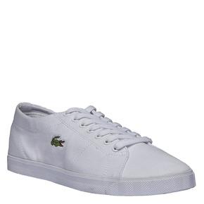 Sneakers classiche lacoste, bianco, 889-1149 - 13