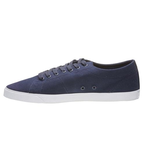 Sneakers classiche lacoste, blu, 889-9149 - 26