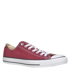 Sneakers da uomo converse, rosso, 889-5279 - 13