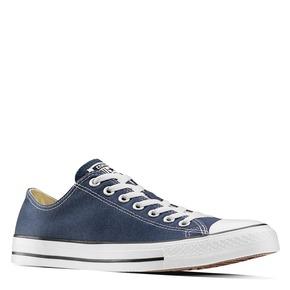 Sneakers da uomo converse, blu, 889-9279 - 13